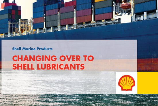 Shell Marine Lubricants